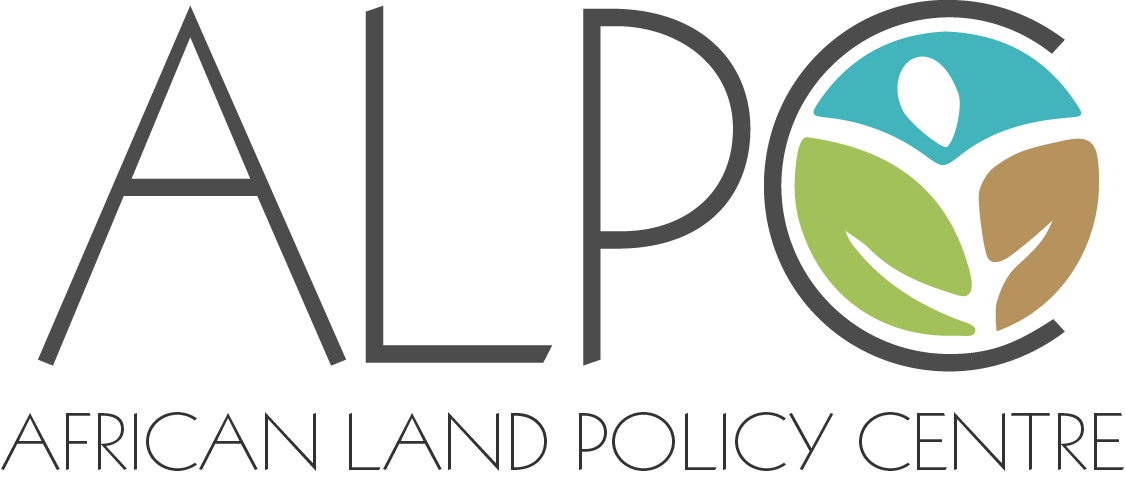 Africa Land Policy Center